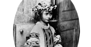 Meet the Real Alice: How the Story of Alice in Wonderland Was Born
