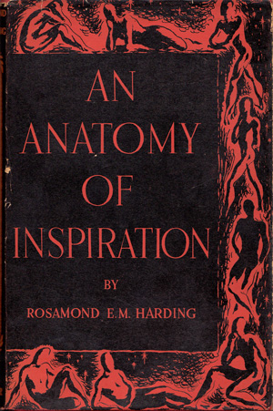 An Anatomy of Inspiration: A 1942 Guide to How Creativity Works