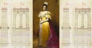 Emily Roebling and How the Brooklyn Bridge Was Built