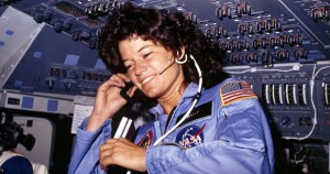 Sally Ride, the First American Woman in Space, on What It's Actually Like to Launch on the Space Shuttle