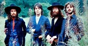 August 22, 1969: The Beatles' Final Photo Shoot