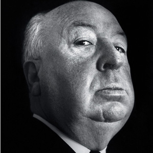 "Alfred Hitchcock on the ""Fright Complex"""