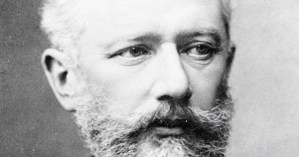 Tchaikovsky on Work Ethic vs. Inspiration