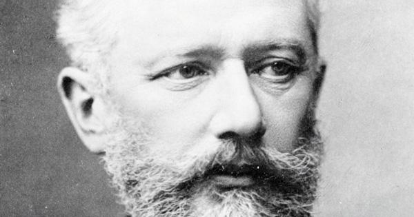 Resultado de imagen de tchaikovsky y el amor