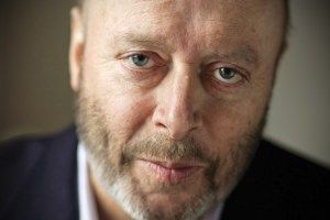 Christopher Hitchens on Mortality