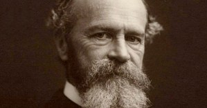William James on Choosing Purpose Over Profit and the Life-Changing Power of a Great Mentor