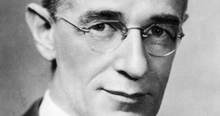 "As We May Think: Vannevar Bush's Prescient 1945 Vision for the Information Age, the Power of ""Curation,"" and the Need for Open-Access Science"