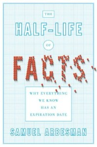 The Half-Life of Facts: Dissecting the Predictable Patterns of How Knowledge Grows