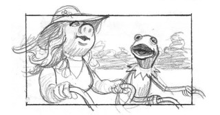 Imagination Illustrated: Muppets Creator Jim Henson's Never-Before-Seen Journals and Sketches