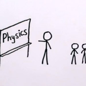 An Animated Open Letter to President Obama on the State of Science Education