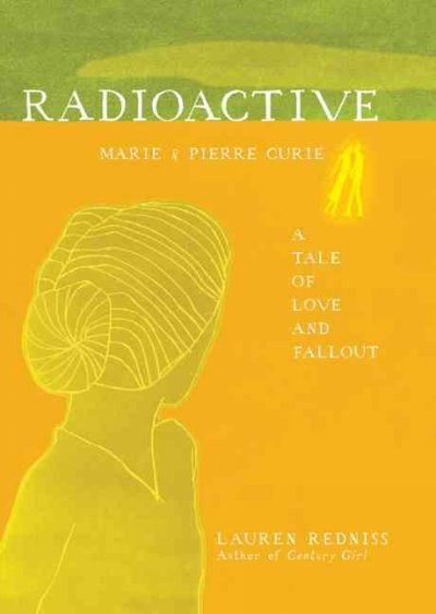 Radioactive: The Incredible Story of Marie Curie Told in Cyanotype