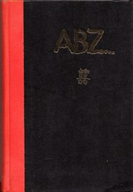An ABZ of Love: Kurt Vonnegut's Favorite Vintage Danish