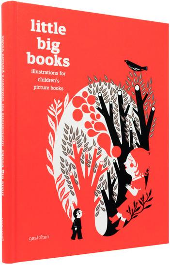 Little Big Books: The Secrets of Great Children's Book Illustration
