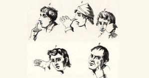 The Fine Art of Italian Hand Gestures: A Vintage Visual Dictionary by Bruno Munari
