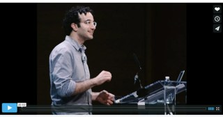 "Science, Storytelling, and ""Gut Churn"": Jad Abumrad on the Secrets of Creative Success"