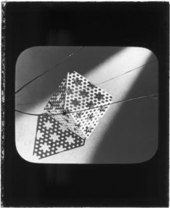 How Lantern Slides Revolutionized Education: A Protein Story