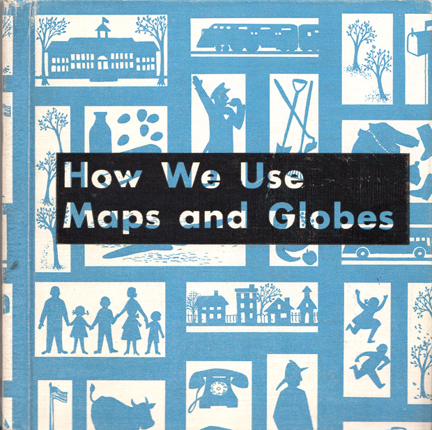 How We Use Maps And Globes An Illustrated Guide From Brain - Change map of 1968 us