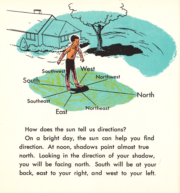 How We Use Maps And Globes An Illustrated Guide From Brain - How the globe and maps help us