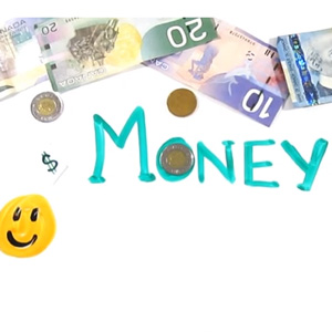Can Money Buy Us Happiness? The Psychology of Materialism, Animated