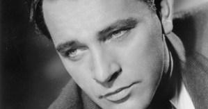 "Richard Burton Reads John Donne's Poem ""The Flea"""