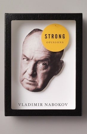Nabokov on Inspiration and the Six Short Stories Everyone Should Read