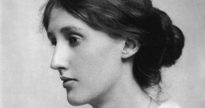 Virginia Woolf on Writing and Self-Doubt