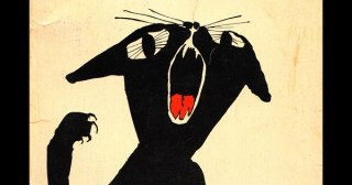 A Cat-Hater's Handbook: Irreverent Vintage Gem Illustrated by Tomi Ungerer