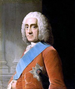 Lord Chesterfield on the Art of Pleasing: Outlandish Advice to His Teenage Son, 1748