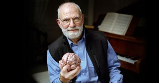 Neurologist Oliver Sacks on Memory, Plagiarism, and the Necessary Forgettings of Creativity