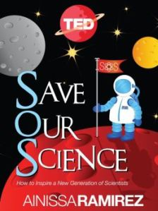 How to Save Science: Education, the Gender Gap, and the Next Generation of Creative Thinkers