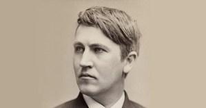 Thomas Edison, Power-Napper: The Great Inventor on Sleep & Success