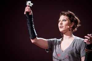 Amanda Palmer on the Art of Asking and the Shared Dignity of Giving and Receiving