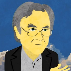Happy Birthday, Richard Dawkins: An Atheist's Animated Altercation with God
