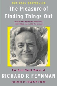 Richard Feynman on the Universal Responsibility of Scientists