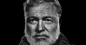 Work Alone: Ernest Hemingway's 1954 Nobel Acceptance Speech