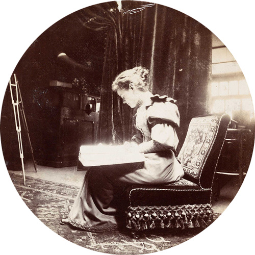 Virginia Woolf on How to Read a Book – Brain Pickings