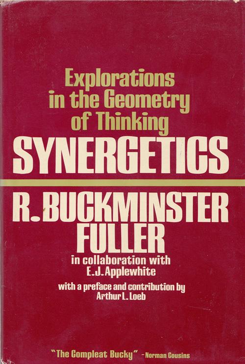 Buckminster Fuller's Manifesto for the Genius of Generalists – Brain