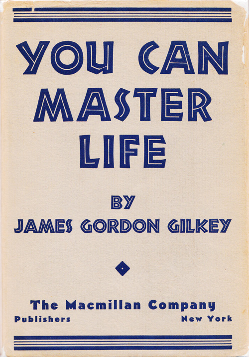 How Not To Worry: Timeless 1934 Advice on Controlling Anxiety and Mastering Life