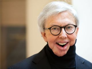 Beloved Film Critic Roger Ebert on Writing, Life, and Mortality