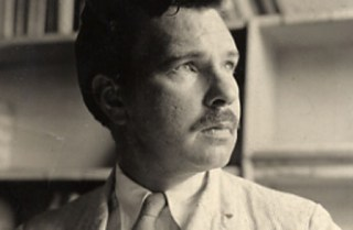 Malcolm Cowley on the Four Stages of Writing: Lessons from the First Five Years of The Paris Review