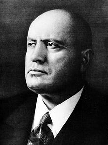 April 30, 1945: Mussolini Executed