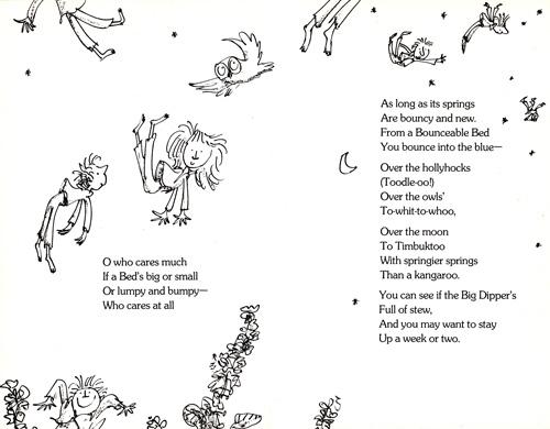 Childrens Poems Roald Dahl 5