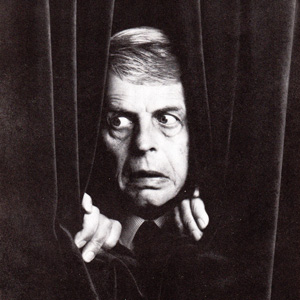 George Plimpton on the Art of Public Speaking and How to Overcome Stage Fright