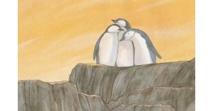 Marriage Equality for Kids: The True Story of Central Park Zoo's Gay Penguin Family, Illustrated