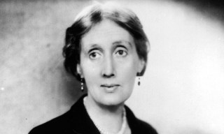 On Craftsmanship: The Only Surviving Recording of Virginia Woolf's Voice, 1937