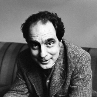 Italo Calvino on Writing: Selected Wisdom from a Lifetime of Letters