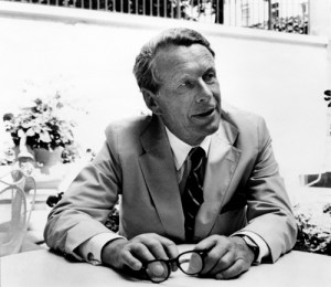 Love Letter as Obituary: How To Praise Like Legendary Ad Man David Ogilvy