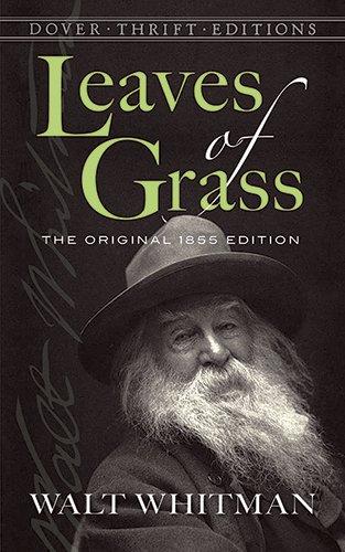 Walt Whitman on Creativity