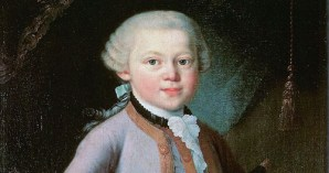 The Power of Process: What Young Mozart Teaches Us About the Secret of Cultivating Genius