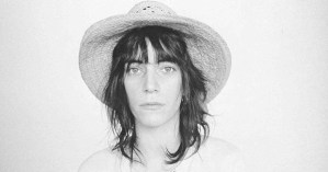 Patti Smith's Lettuce Soup Recipe for Starving Artists